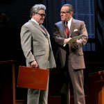 As Everett Dirksen in All The Way (with Bryan Cranston)
