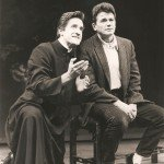 Father Dan in Jeffrey (with John Michael Higgins) - Minetta Lane Theatre