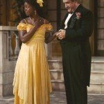 Leonato in Much Ado About Nothing (with Erica Tazel) - Old Globe Theatre
